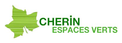 Logo de l'entreprise Cherin espaces verts